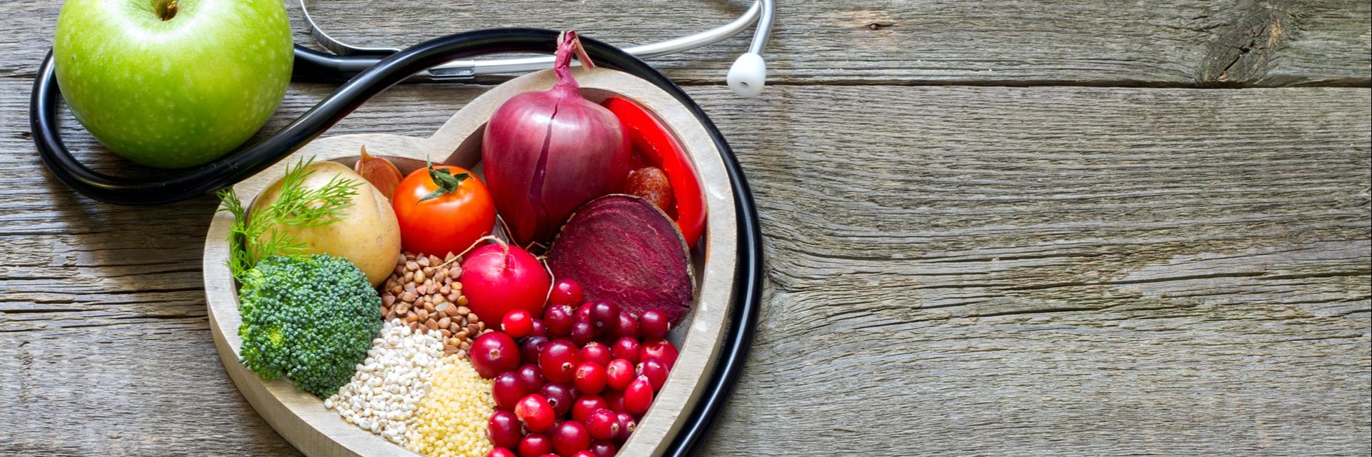 Empfohlene Cholesterin-Diät
