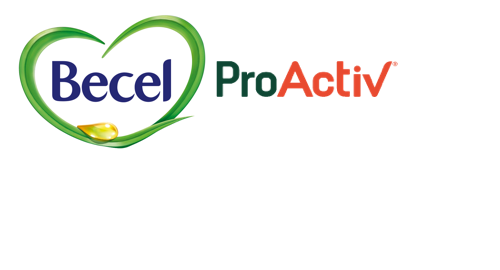 Becel Proactiv AT logo
