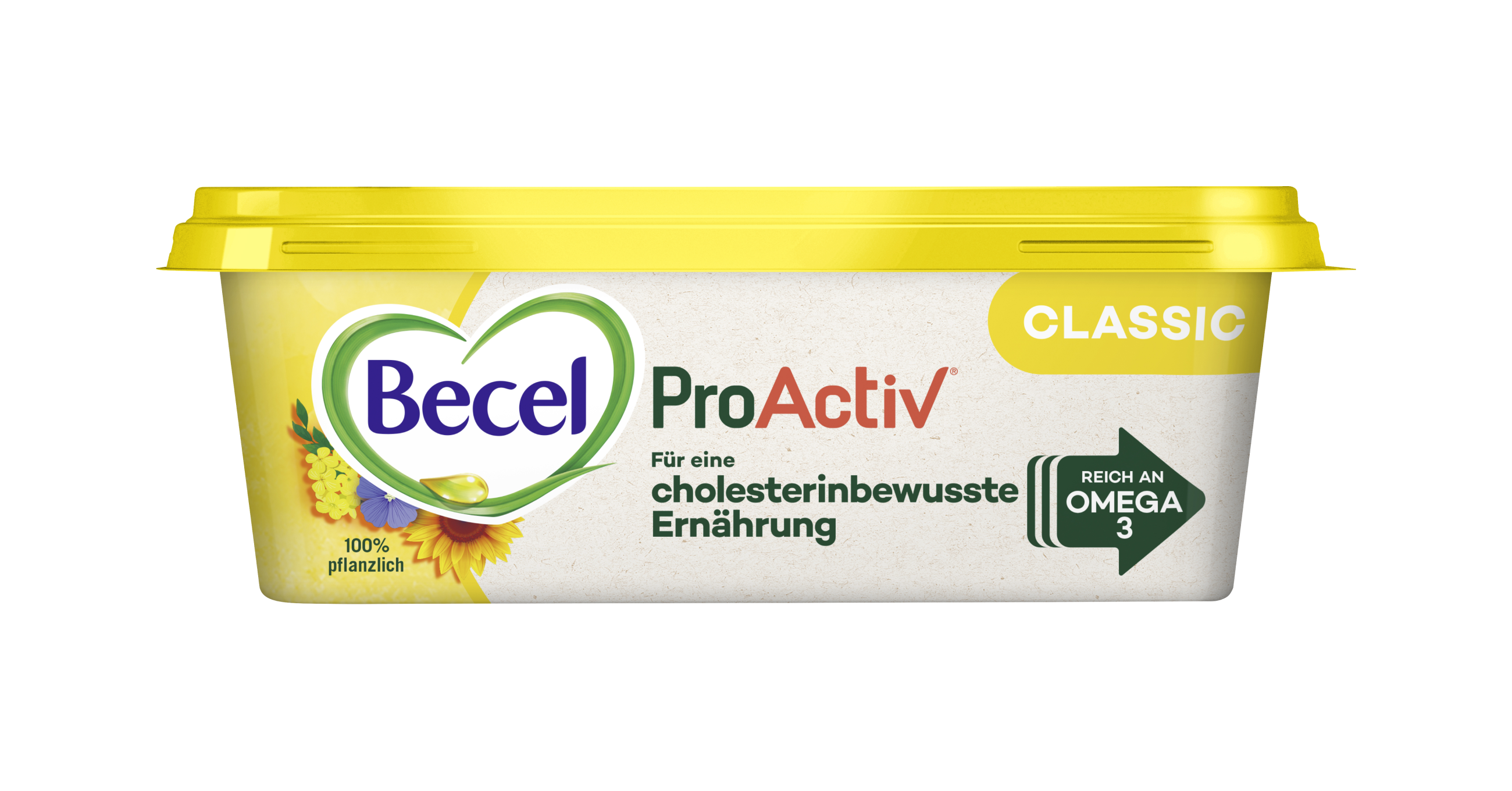 Becel Pro Activ