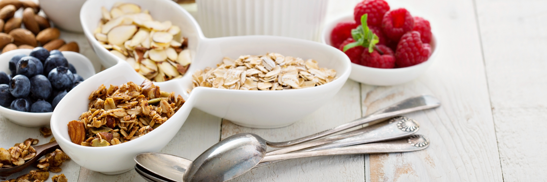 10 foods with fibre