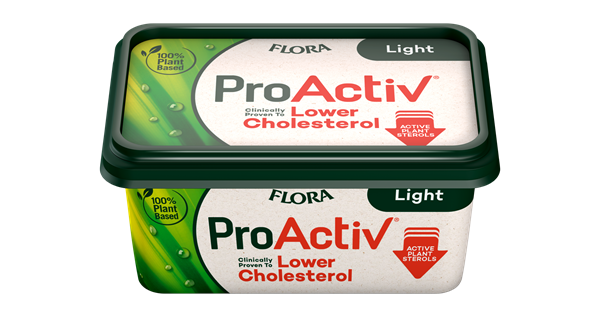 Flora ProActiv Light